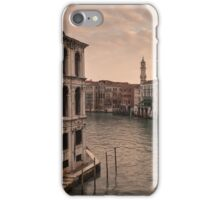 VENICE 09 iPhone Case/Skin
