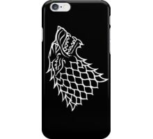 Stark Sigil  iPhone Case/Skin