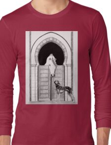 Desert Companions  Long Sleeve T-Shirt