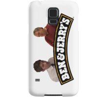 Jerry & Ben's Samsung Galaxy Case/Skin