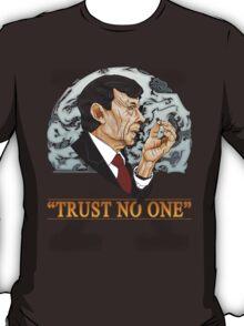 The Cigarette Smoking Man T-Shirt