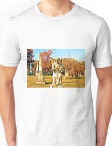 On Bended Knee Unisex T-Shirt