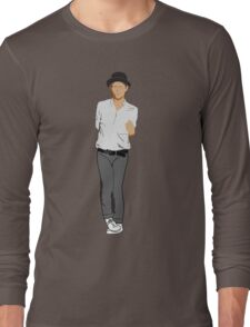 RadioThom Long Sleeve T-Shirt