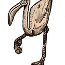 Flamingo by GaffaMondo
