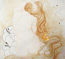 Venus Oceanica by Erika .