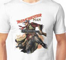Winchester man Unisex T-Shirt