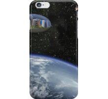 Earth 8902 iPhone Case/Skin