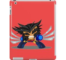 Marvel Cute Wolverine iPad Case/Skin