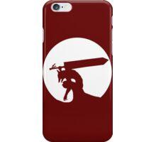 Berserk armor reverse iPhone Case/Skin