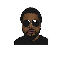 Ice Cube by Zack Kalimero