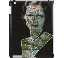 WXMAN iPad Case/Skin