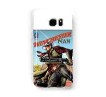 Winchester Man Samsung Galaxy Case/Skin