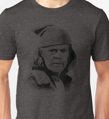 Frank Gallagher Unisex T-Shirt