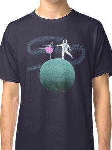 Blue Moon Dance  Classic T-Shirt