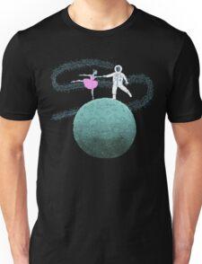 Blue Moon Dance  T-Shirt