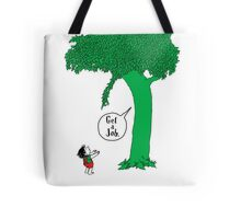 The Keeping Tree Tote Bag