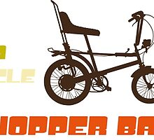 It's A Chopper  by CaptMoose