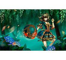 League Of Legends - Orianna Princess Photographic Print