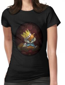 ~ Conker's Bad Fur Day ~ Womens Fitted T-Shirt