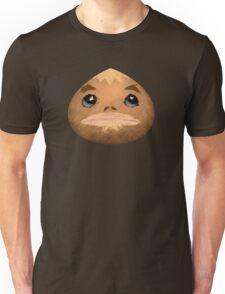 Goron Mask Paint Unisex T-Shirt