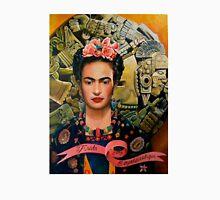 Frida Coyolxauhqui Unisex T-Shirt