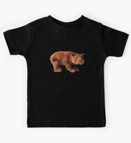 Milton the Bear Kids Tee