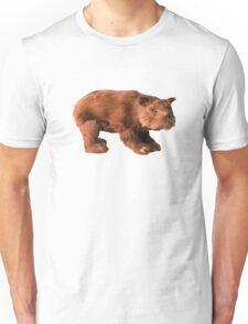 Milton the Bear Unisex T-Shirt