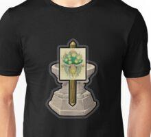 Glitch miscellaneousness proto shrine lem Unisex T-Shirt