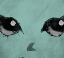 Zora Mask Paint Sticker