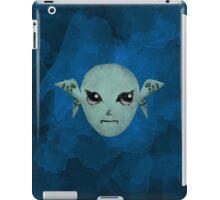 Zora Mask Paint iPad Case/Skin