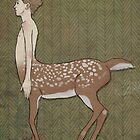 The Fawn by - Kay -