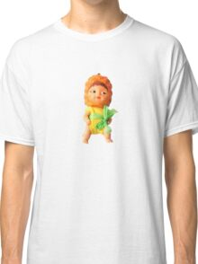 Penelope Pineapple Head Classic T-Shirt