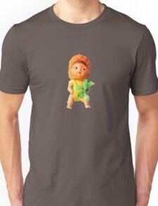Penelope Pineapple Head Unisex T-Shirt