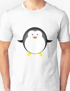 Round Penguin T-Shirt