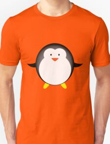 Round Penguin T-Shirt