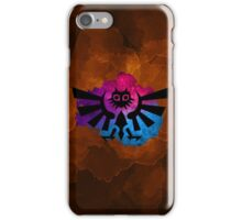 Majora's Crest 2 iPhone Case/Skin