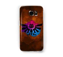 Majora's Crest 2 Samsung Galaxy Case/Skin