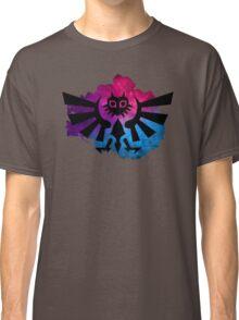 Majora's Crest 2 Classic T-Shirt