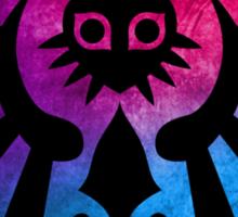 Majora's Crest 2 Sticker