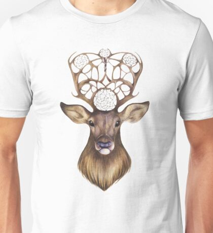 Guardian of dreams Unisex T-Shirt