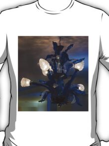 Blue Lamp T-Shirt