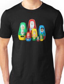 The Stevens Family Unisex T-Shirt