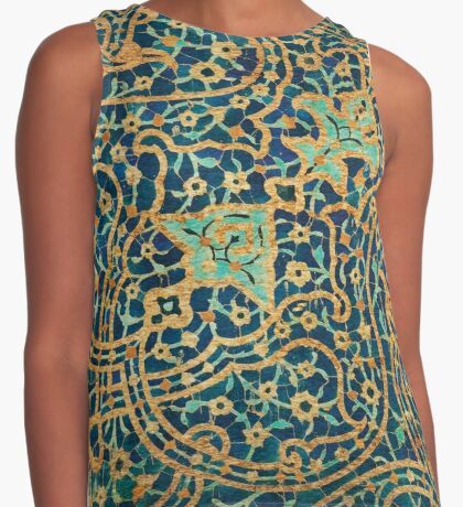 Persian Ceramic Design 20 Contrast Tank