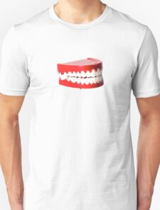 Harold the Chatter Mouth T-Shirt