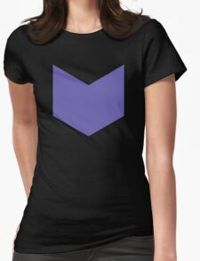 Hawkguy Womens Fitted T-Shirt