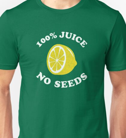 total juice Unisex T-Shirt