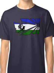 Washington Climbers Classic T-Shirt