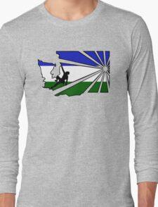 Washington Climbers Long Sleeve T-Shirt