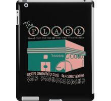 Place of Business iPad Case/Skin