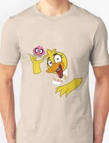 Chica (Five Nights At Freddy's) T-Shirt